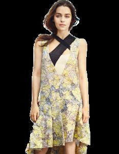 Emilia Clarke PNG Picture PNG Clip art