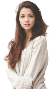 Emily Rudd PNG File PNG clipart