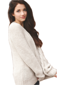 Emily Rudd PNG Image PNG clipart