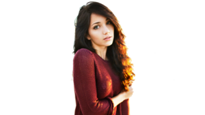 Emily Rudd PNG Pic PNG Clip art