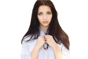 Emily Rudd PNG Picture PNG clipart