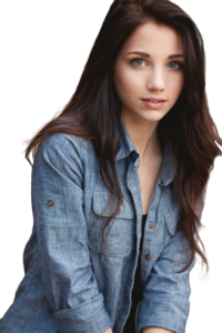 Emily Rudd PNG Transparent Image PNG clipart