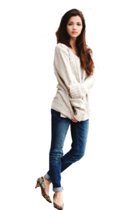 Emily Rudd PNG Transparent Picture PNG clipart