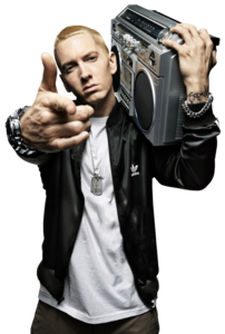 Eminem PNG HD Photo PNG Clip art