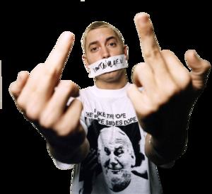 Eminem PNG HD Quality PNG Clip art
