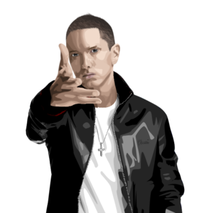 Eminem PNG Transparent Photo PNG Clip art