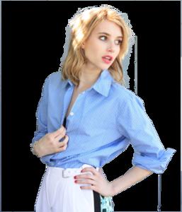 Emma Roberts PNG Free Download PNG Clip art