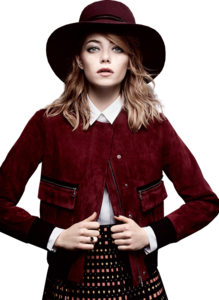 Emma Stone PNG File PNG Clip art