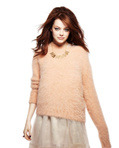 Emma Stone PNG Pic PNG Clip art