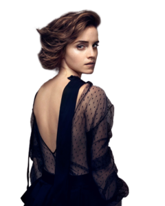Emma Watson PNG Photo PNG clipart