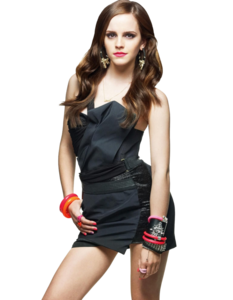 Emma Watson PNG Transparent Image PNG Clip art