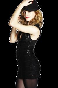 Emma Watson Transparent Background PNG Clip art