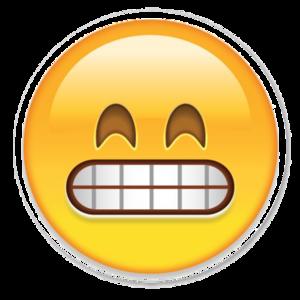 Emoji Face PNG File PNG Clip art