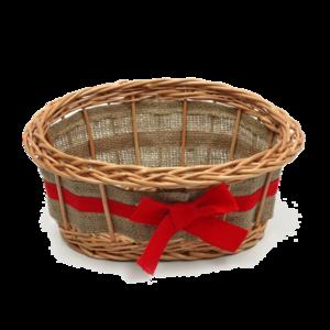 Empty Easter Basket PNG Transparent PNG Clip art