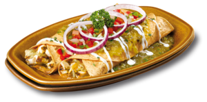 Enchilada PNG Clipart PNG icons