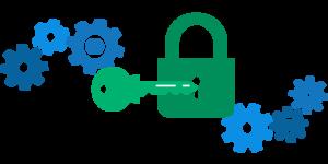 Encryption Transparent PNG PNG Clip art