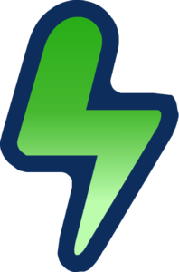 Energy Transparent Background PNG Clip art