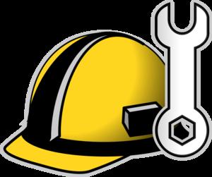 Engineer Helmet PNG Clipart PNG Clip art