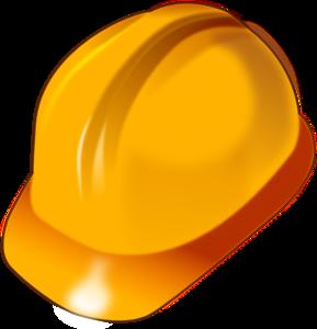 Engineer Helmet PNG Pic PNG Clip art
