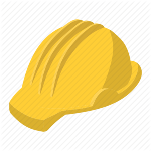 Engineer Helmet PNG Transparent Picture PNG Clip art