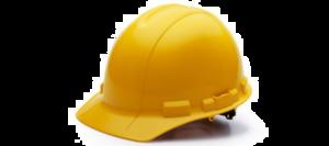 Engineer Helmet Transparent PNG PNG Clip art