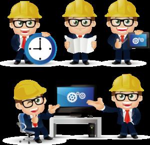 Engineer PNG Transparent Background PNG Clip art