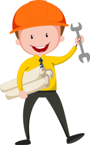 Engineer PNG Transparent File PNG Clip art