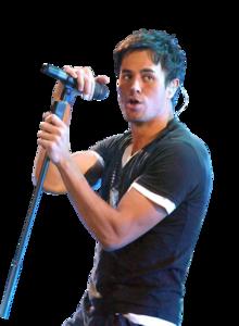 Enrique Iglesias Transparent PNG PNG Clip art