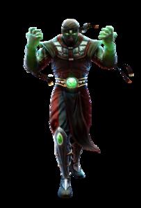 Ermac Mortal Kombat X PNG Clipart PNG Clip art