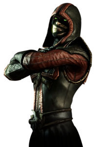 Ermac Mortal Kombat X PNG File PNG Clip art