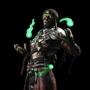 Ermac Mortal Kombat X PNG HD PNG Clip art