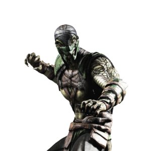 Ermac Mortal Kombat X PNG Photo PNG Clip art
