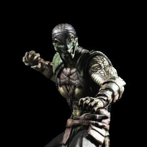 Ermac Mortal Kombat X PNG Photo PNG Clip art