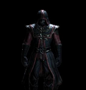 Ermac Mortal Kombat X Transparent PNG PNG Clip art