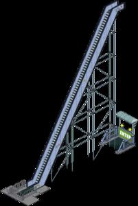 Escalator PNG HD PNG Clip art
