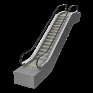 Escalator PNG Image PNG Clip art