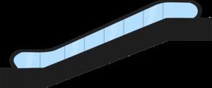 Escalator PNG Transparent Image PNG Clip art