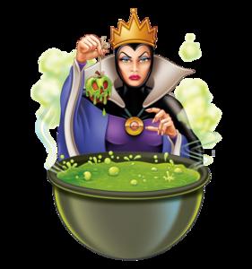 Evil Queen PNG Clipart PNG Clip art