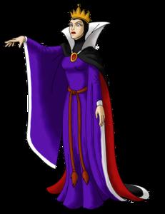 Evil Queen PNG HD PNG Clip art