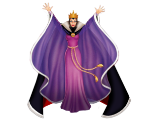 Evil Queen PNG Photos PNG Clip art