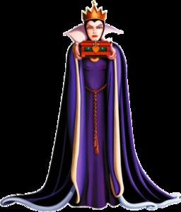Evil Queen PNG Pic PNG Clip art