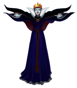 Evil Queen PNG Transparent Image PNG icon