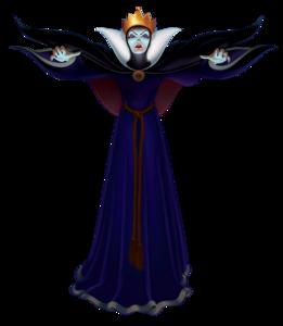 Evil Queen PNG Transparent Image PNG clipart