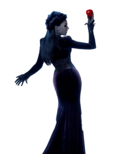 Evil Queen PNG Transparent Picture PNG Clip art