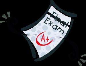 Exam PNG Pic PNG Clip art