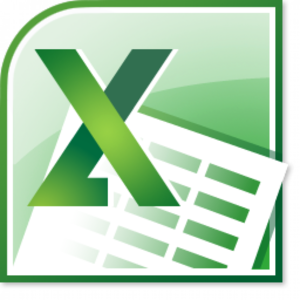 Excel PNG Pic PNG Clip art