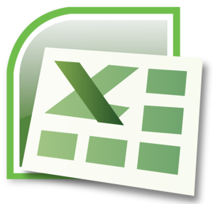 Excel PNG Picture PNG Clip art