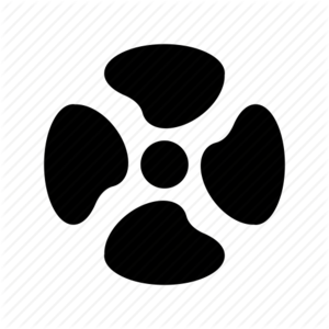 Exhaust Fan Transparent PNG PNG Clip art