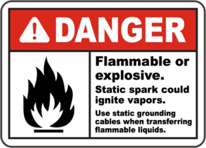 Explosive Sign PNG HD PNG Clip art