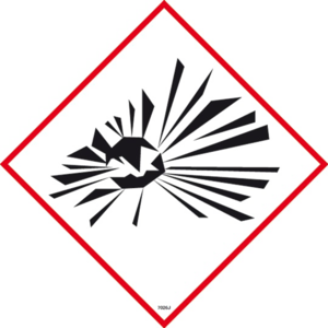 Explosive Sign PNG Image PNG Clip art